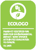 ECOLOGO Product Certification